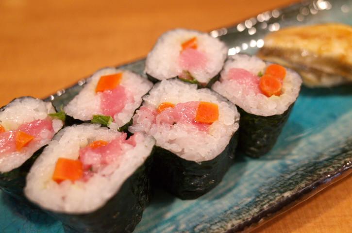 寿司政(伊那市)の料理の写真とか