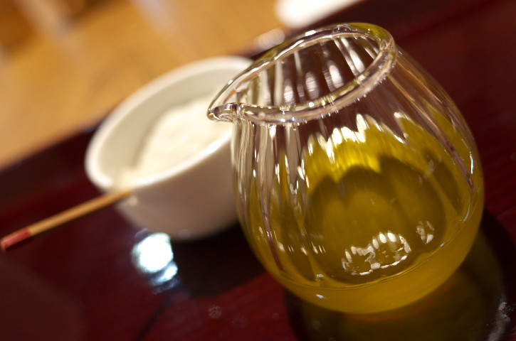 高遠そば・甘味処 壱刻(いっこく)(伊那市高遠町)の料理の写真とか