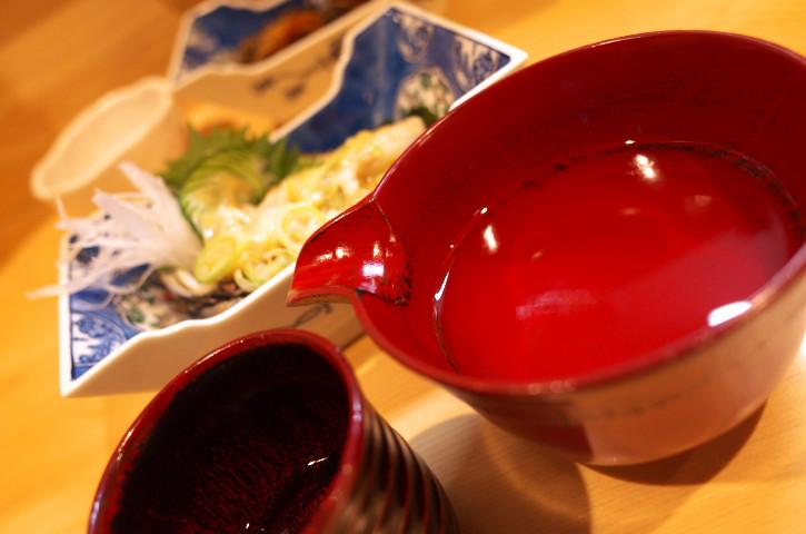 和楽(伊那市)の料理の写真とか