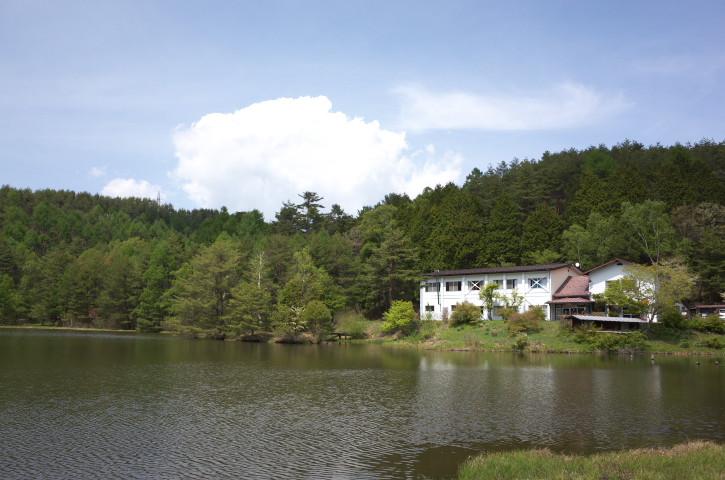 千代田荘(伊那市高遠町)の料理の写真とか