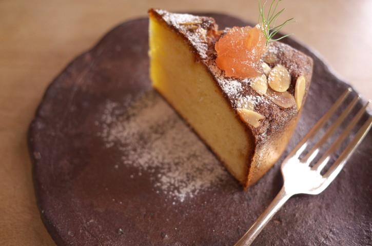 紅茶とお菓子のお店 木のすず(伊那市高遠町)の料理の写真とか