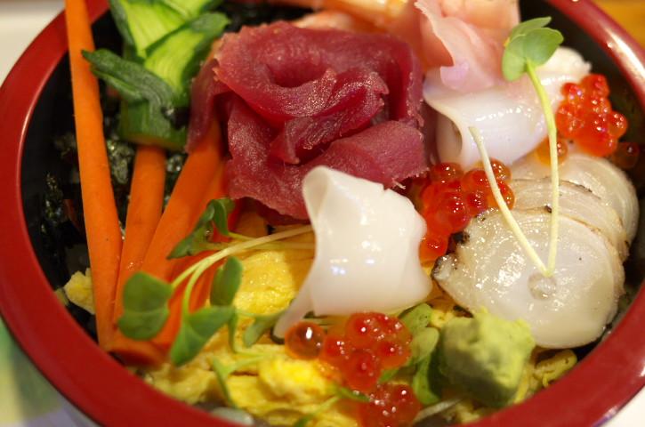 錦之助寿司(伊那市)の料理の写真とか