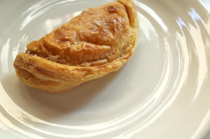 アップルパイ・ラボ(飯島町)の料理の写真とか