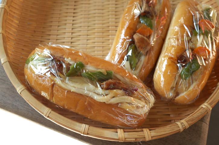 古民家うどんカフェ かわらしま(下伊那郡大鹿村)の料理の写真とか