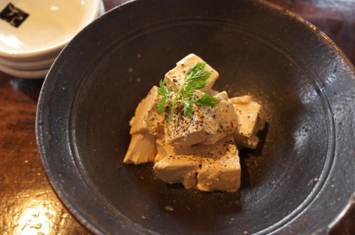 な嘉屋(なかや)(茨城県那珂市)の料理の写真とか