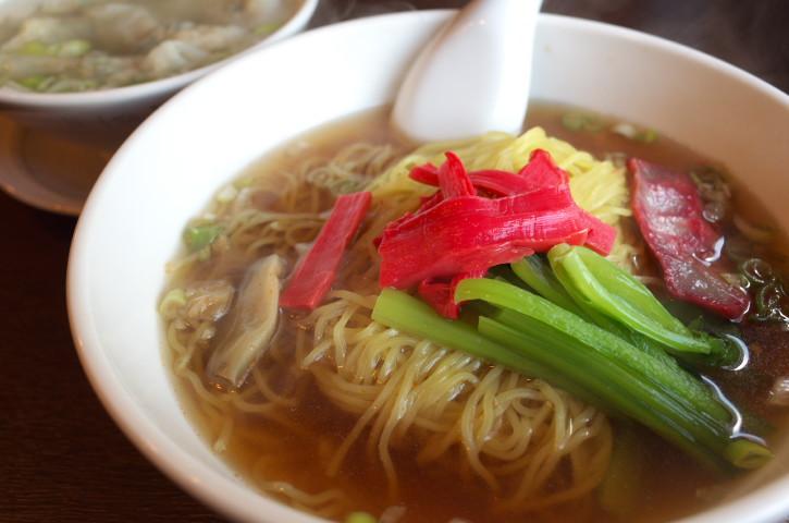 中華料理 美華(びか)(伊那市)の料理の写真とか