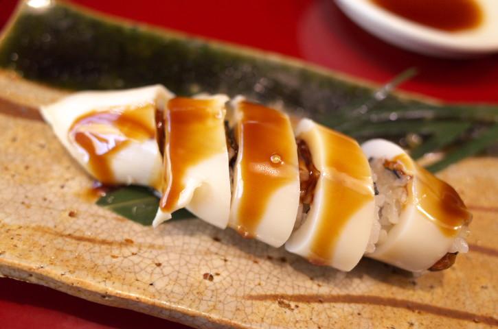 喜寿司(きずし)(東京都中央区)の料理の写真とか