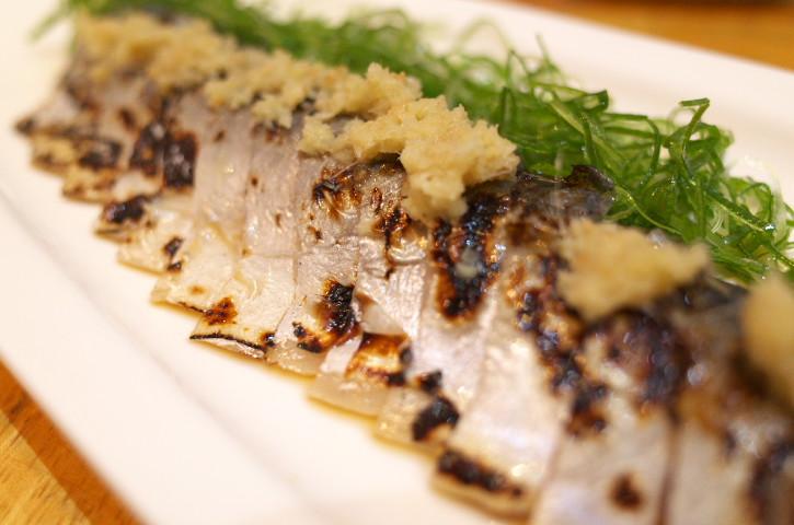 ながせ(伊那市高遠町)の料理の写真とか
