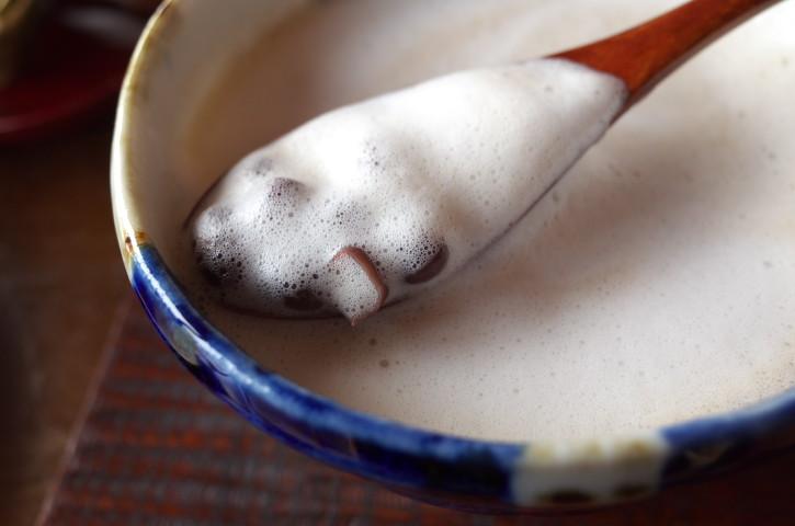 蕎麦 ひねもす(飯島町)の料理の写真とか