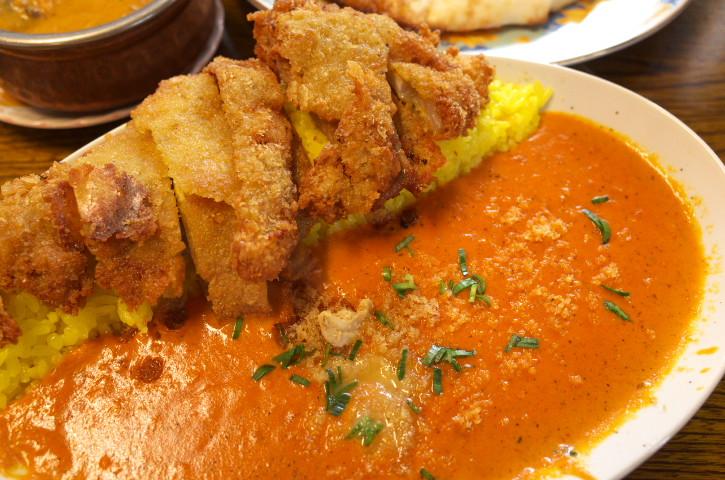 インド・ネパール料理 ロイヤルナンハウス 伊那店(伊那市)の料理の写真とか