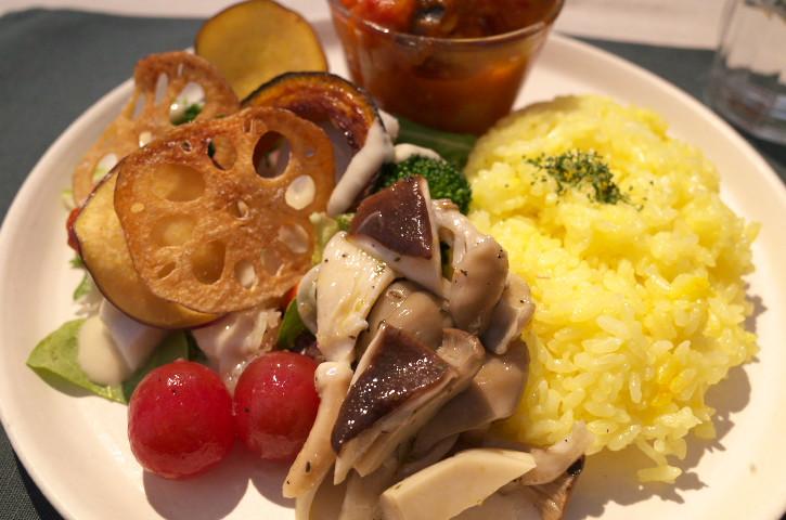 冬草(伊那市)の料理の写真とか