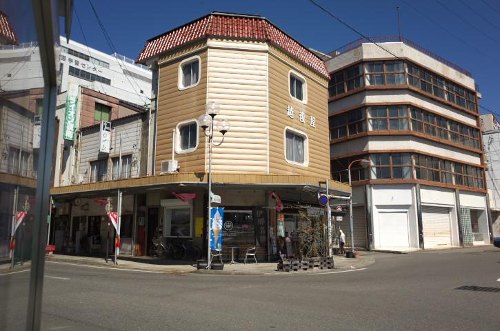 越後屋菓子店(伊那市)の料理の写真とか