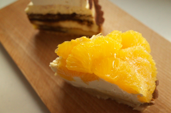 miwa&torte(ミワトルテ)(南箕輪村)の料理の写真とか