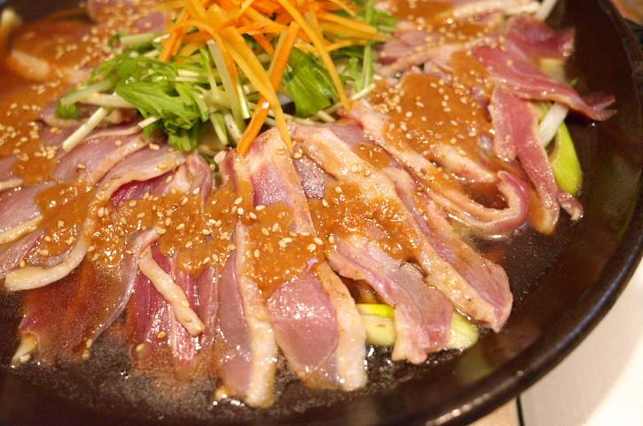 藤よし(伊那市)の料理の写真とか