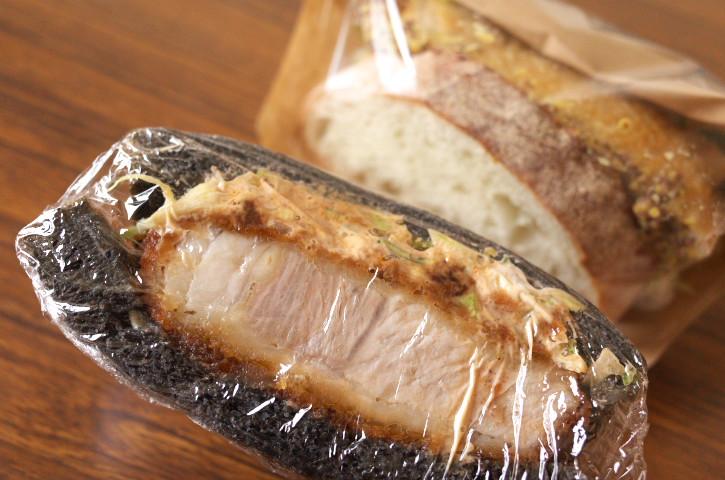 パン茶房 窯屋(箕輪町)の料理の写真とか