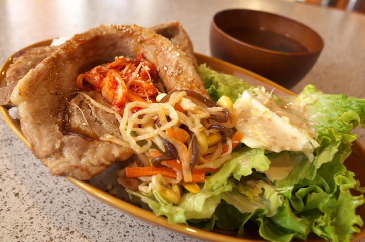 焼肉居酒屋 29(にじゅうきゅう)(伊那市)の料理の写真とか