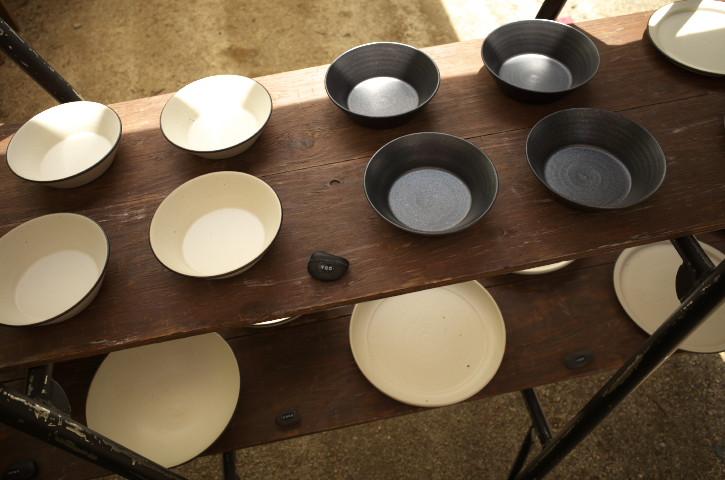 和陶器(神楽)