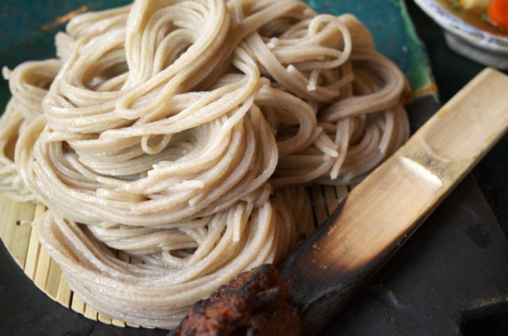 紅さくら(伊那市高遠町)の料理の写真とか