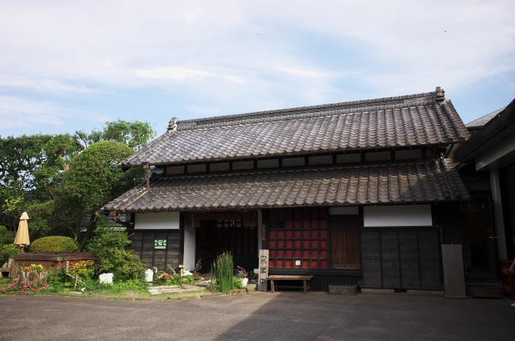 黒澤醤油店(茨城県ひたちなか市)の料理の写真とか
