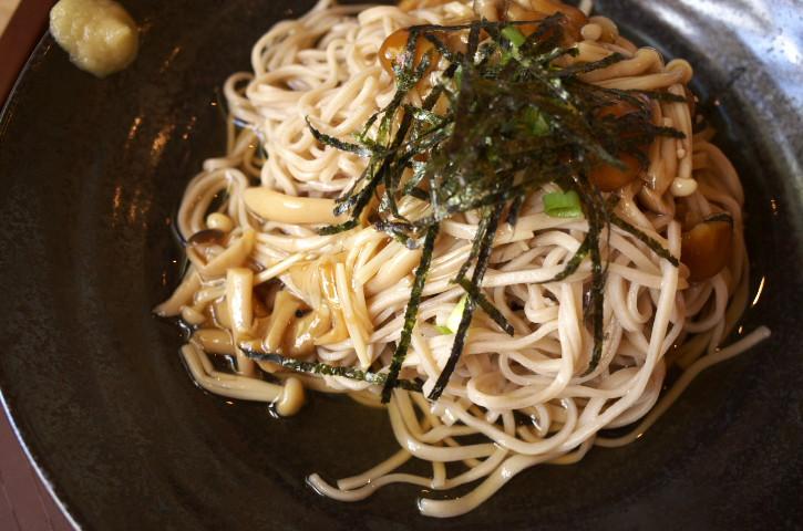 雑穀と地元野菜料理の手作りレストラン 野のもの(伊那市長谷)の料理の写真とか