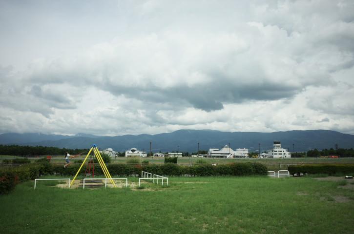 信州スカイパーク(松本市)