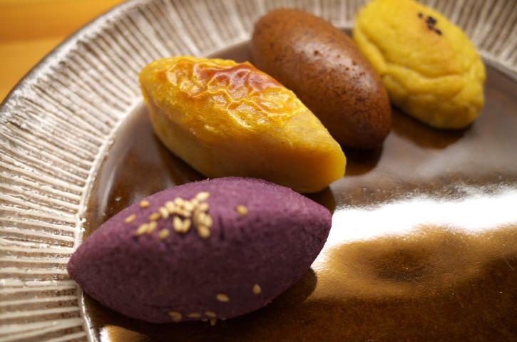 おいも日和 安曇野店(安曇野市)の料理の写真とか