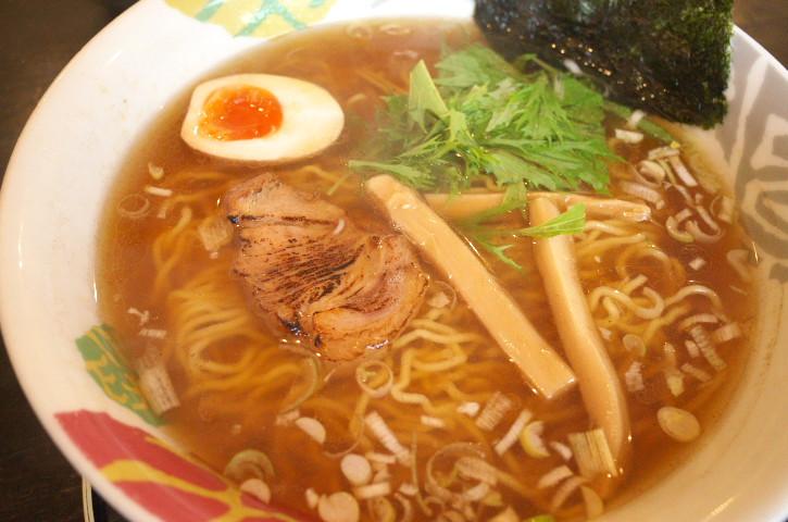 ぐうでん(宮田村)の料理の写真とか