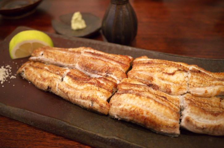 山勢(やませい)(松本市)の料理の写真とか
