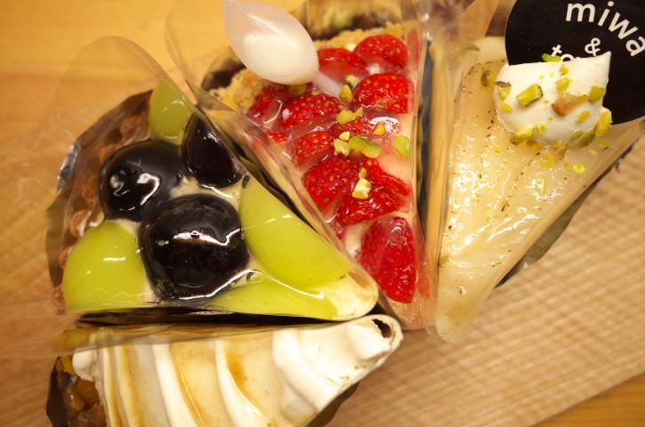 miwa&torte(ミワトルテ)(南箕輪村)