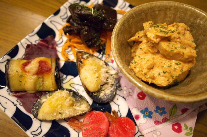 ブラザーボート(伊那市)の料理の写真とか