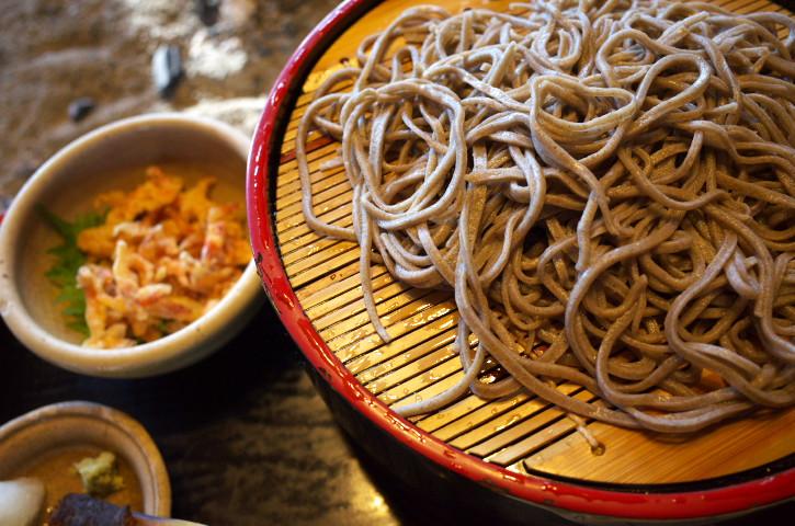 こやぶ竹聲庵(ちくせいあん)(伊那市)の料理の写真とか