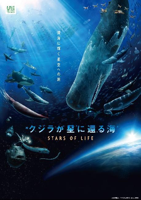 クジラが星に還る海 ~Stars of Life~