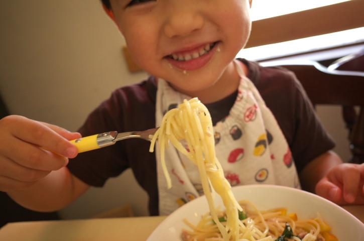 望月パスタ食堂 Gusk(グースケ)(佐久市)の料理の写真とか