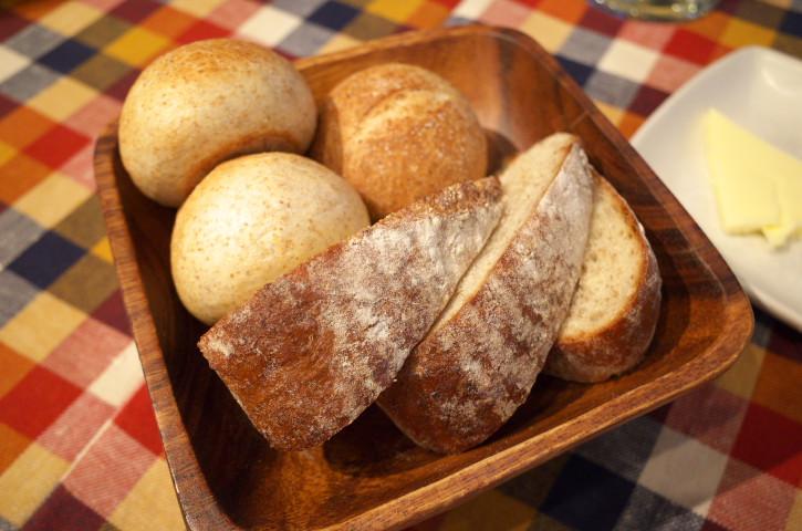 Bon Copain(ボンコパン)の料理の写真とか