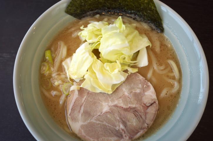 ラーメン また旅(中川村)