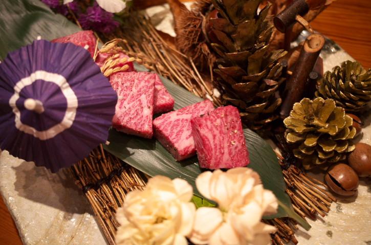 肉処 藤倉屋(松本市)の料理の写真とか