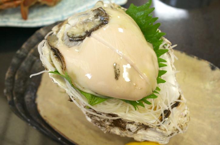 大森(茨城県東茨城郡大洗町)の料理の写真とか