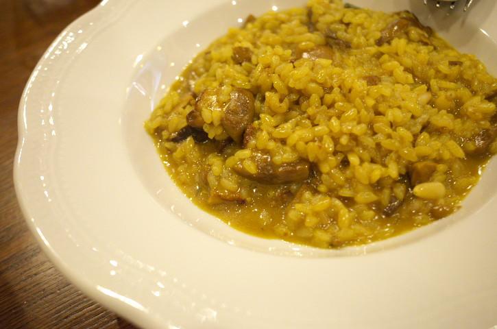 イタリア田舎料理 DANLO(ダンロ)(諏訪市)の料理の写真とか