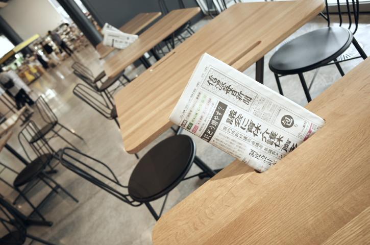 丸山珈琲 松本コーヒースタンド(松本市)の料理の写真とか