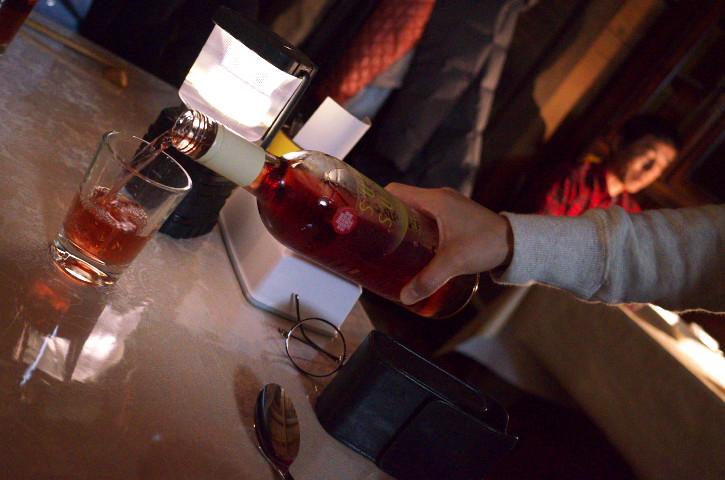 GUUUT(グート)(箕輪町;泡とワインとタイ料理)の料理の写真とか