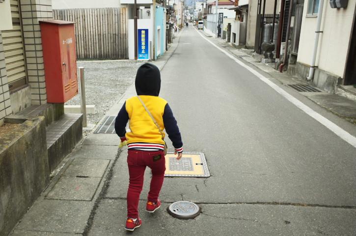 唐木屋(長野県)