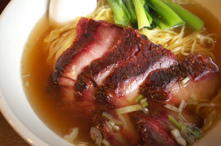 中華料理 美華(びか)(伊那市)