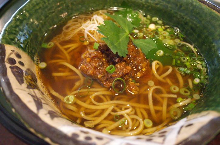 木鶏(東筑摩郡山形村)
