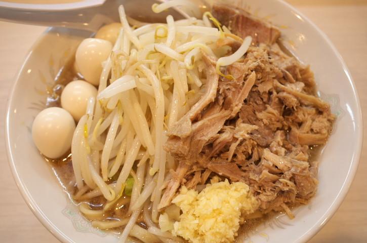 麺とび 六方(伊那市)